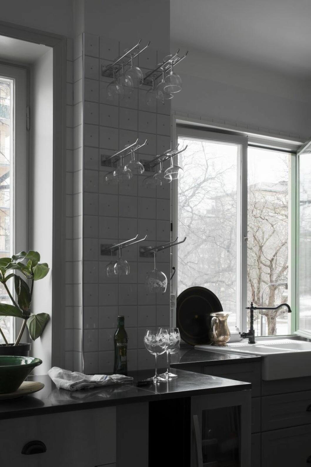 Kök inspirerat av Sturehof