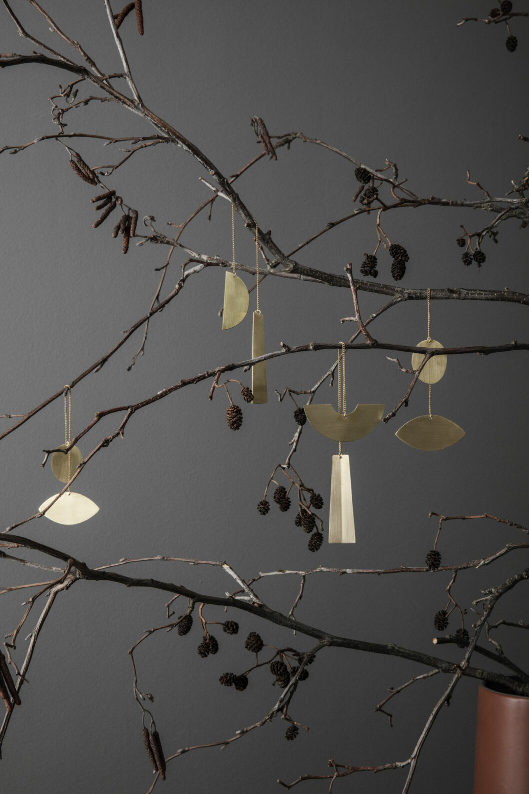 ferm living dekorationer