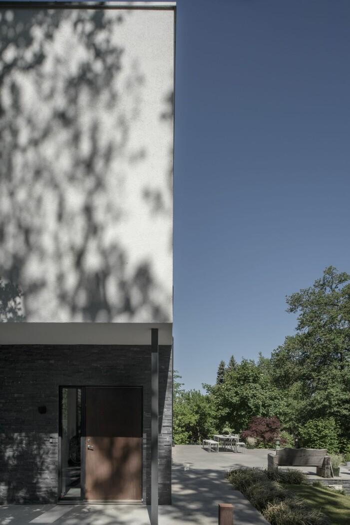 Hemma hos Dagmars designchef Kristina Tjäder