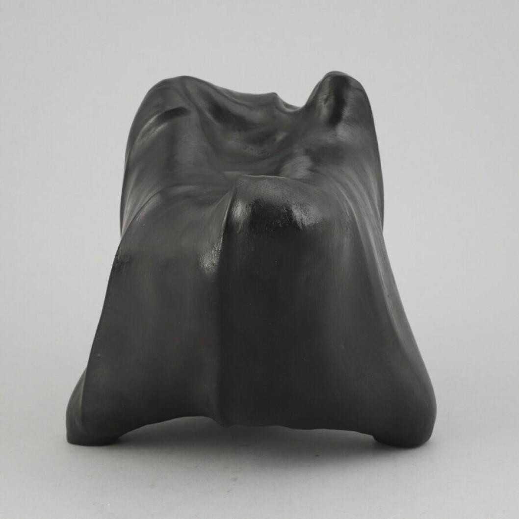 Keramik av Åsa Stenerhag