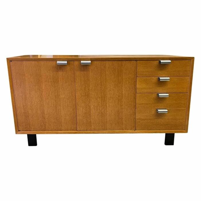 Office Furniture av George Nilsson för Herman Miller