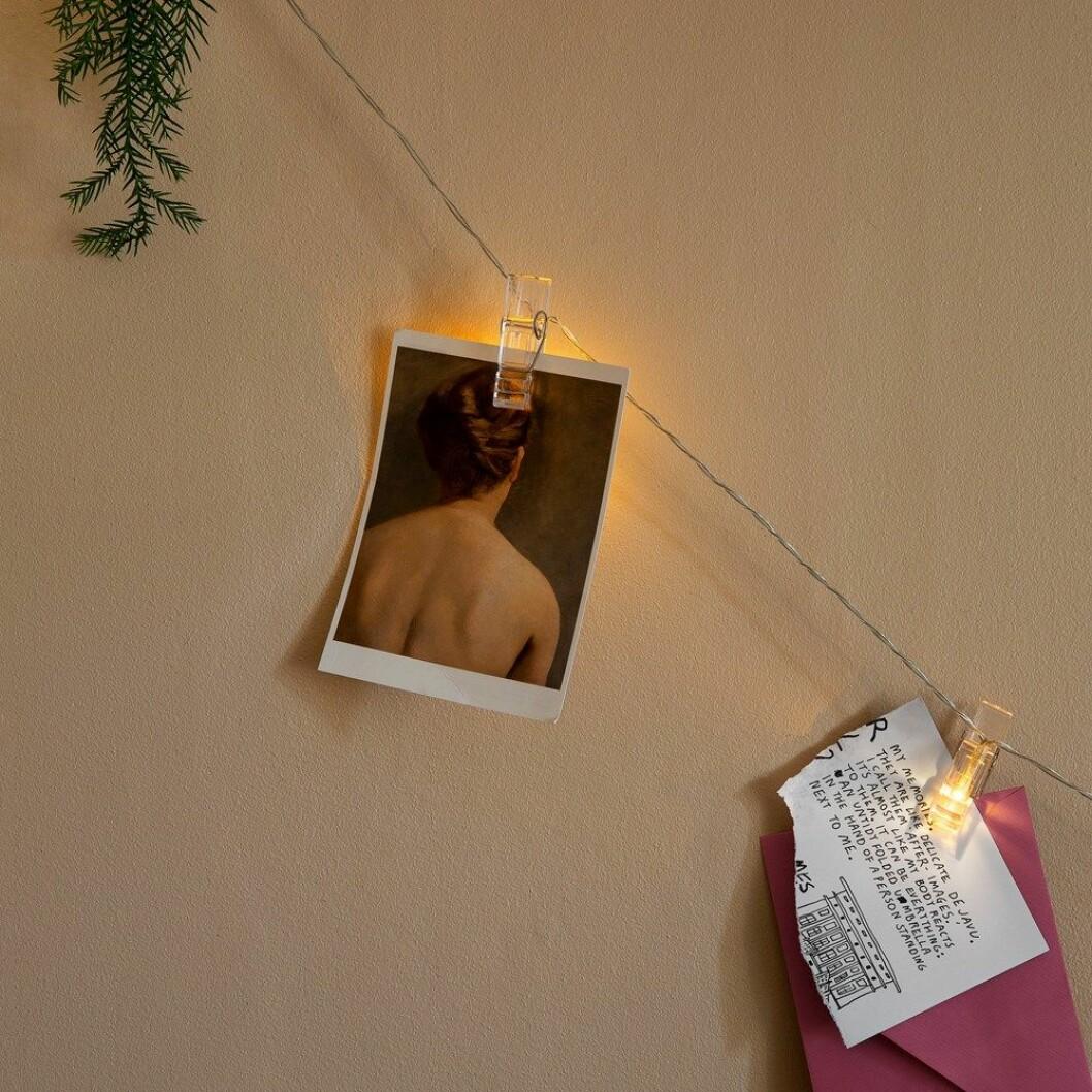 granit jul fotoklämmor