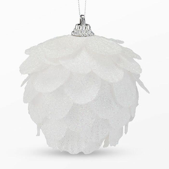 20. Julgransdekoration i form av en kotte, Åhléns