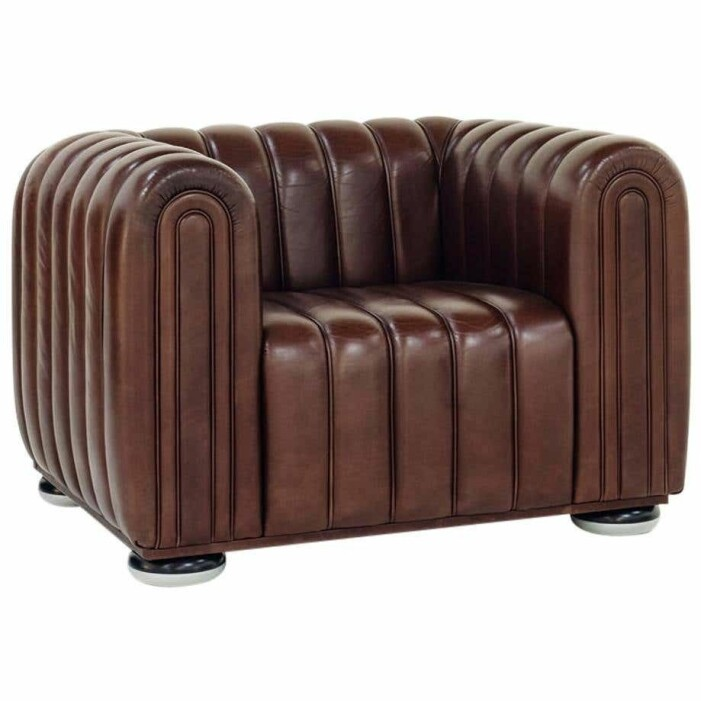 Club 1910 Chair av Josef Hoffman