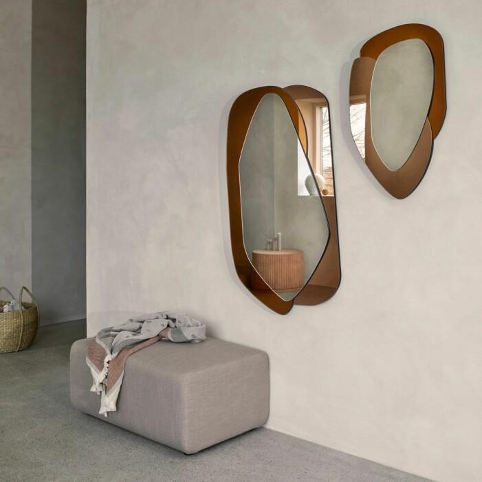 Layer spegel från Broste Copenhagen