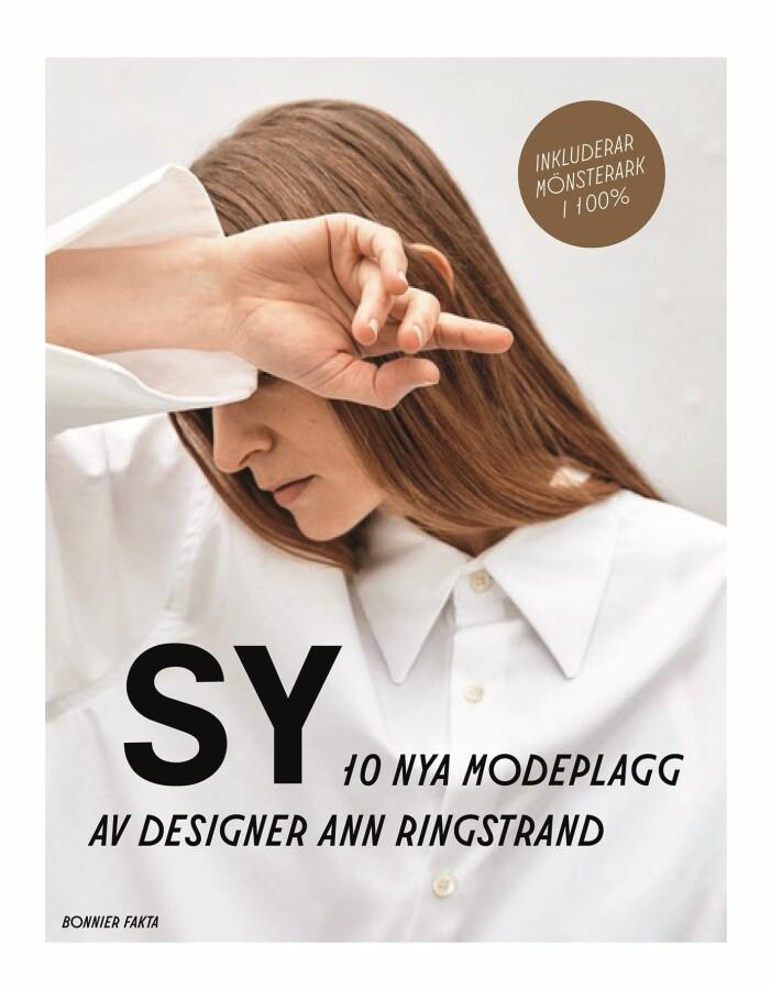Ann Ringstrands bok SY