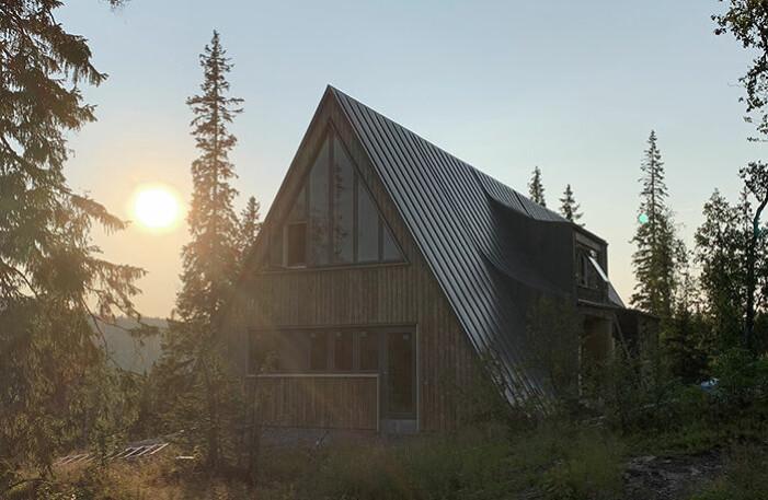 A-house Måns Tham