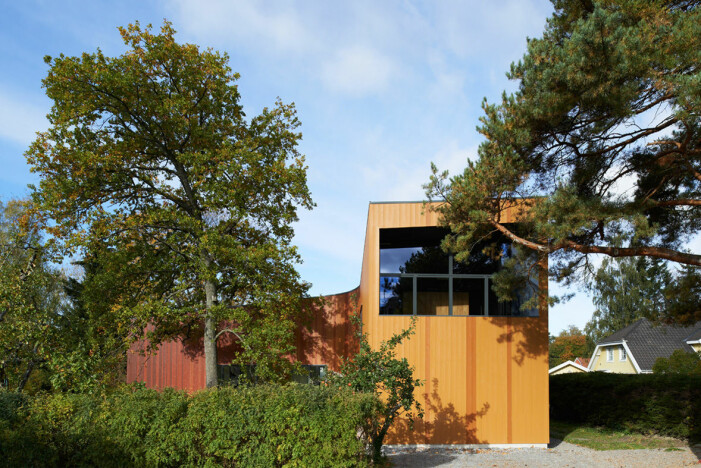 Claesson Koivisto Rune-hus.