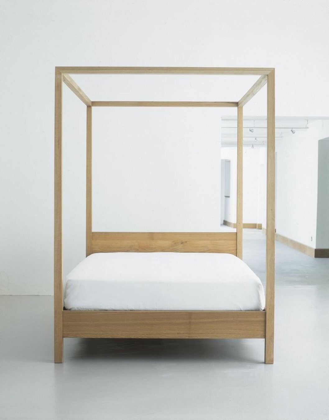 Alfred  Bed
