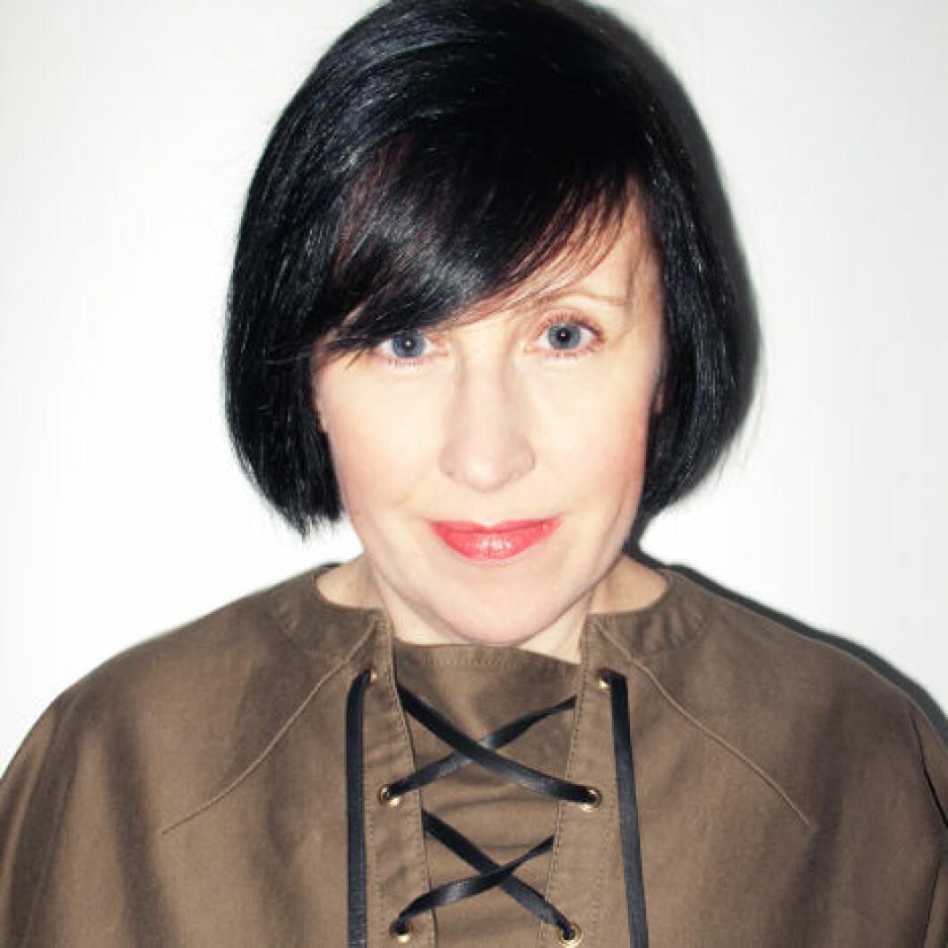 Alice Rawsthorn