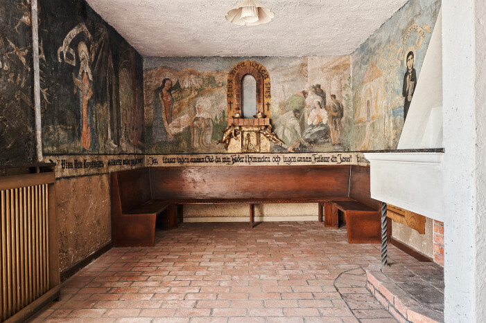 altarrum stora essingen