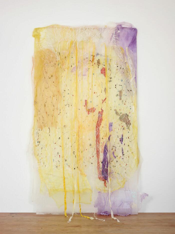 Sommarutställning hos Anna Bohman Gallery