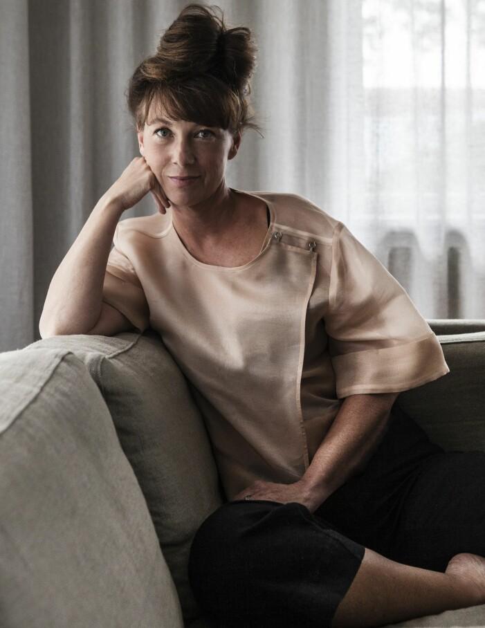 Anna Elzer Oscarson