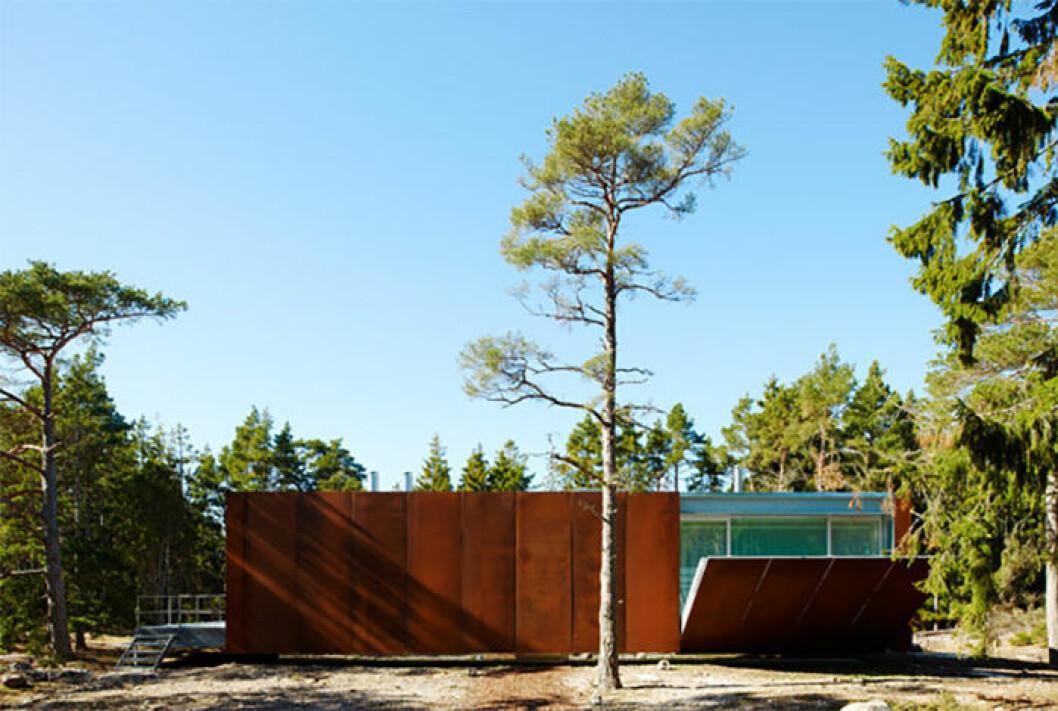 arkitektur gotland 8