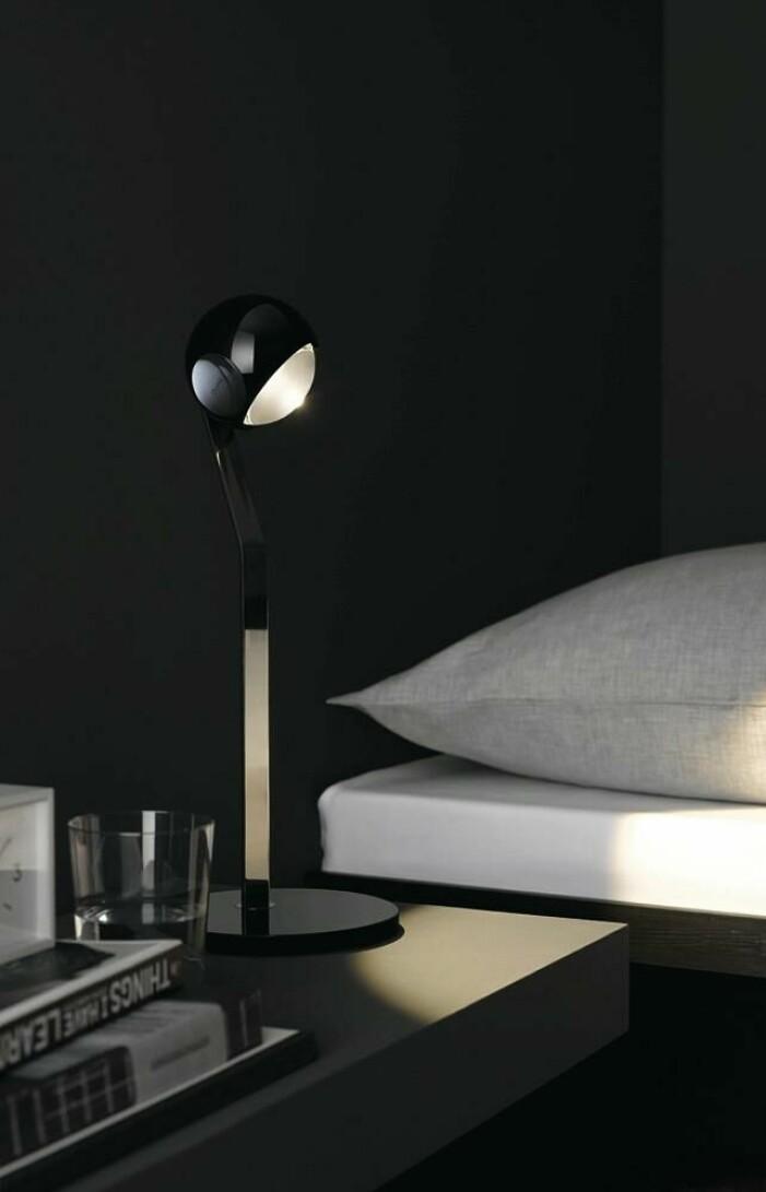 Så skapar du ett avkopplande sovrum, belysning
