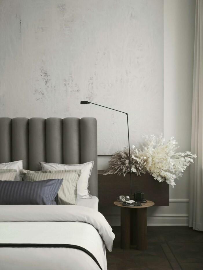 Så skapar du ett avkopplande sovrum, lugnande färger