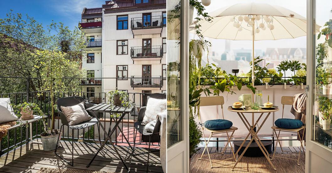 balkong tips och inspiration