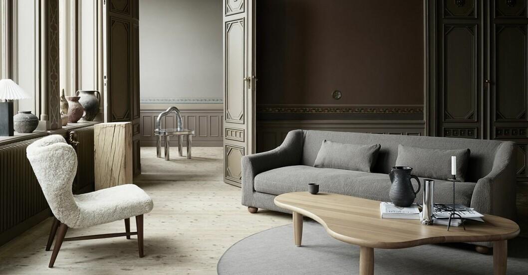 Uppdatera dina IKEA_möbler med överdrag och accessoarer från Bemz.