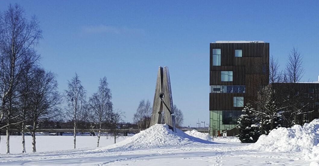 Bildmuseet i Umeå.