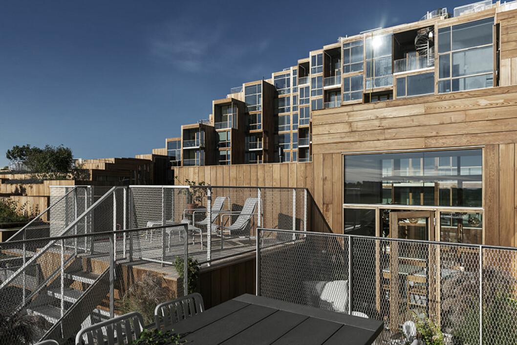 79 park gärdet terrasser