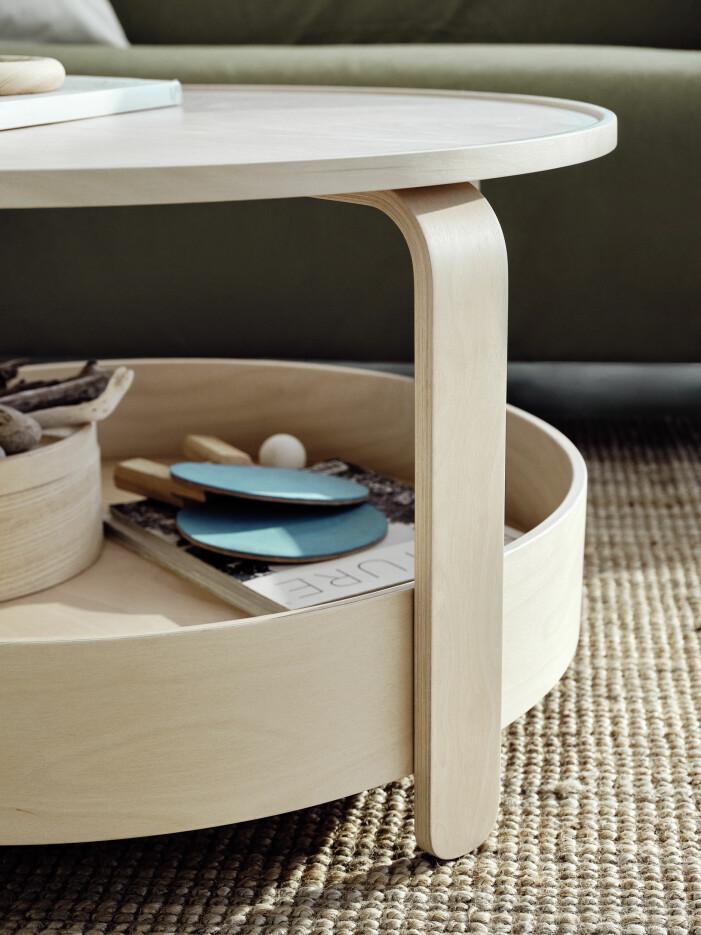 Bordet Borgeby, Ikea-nyheter vår- och sommar 2021