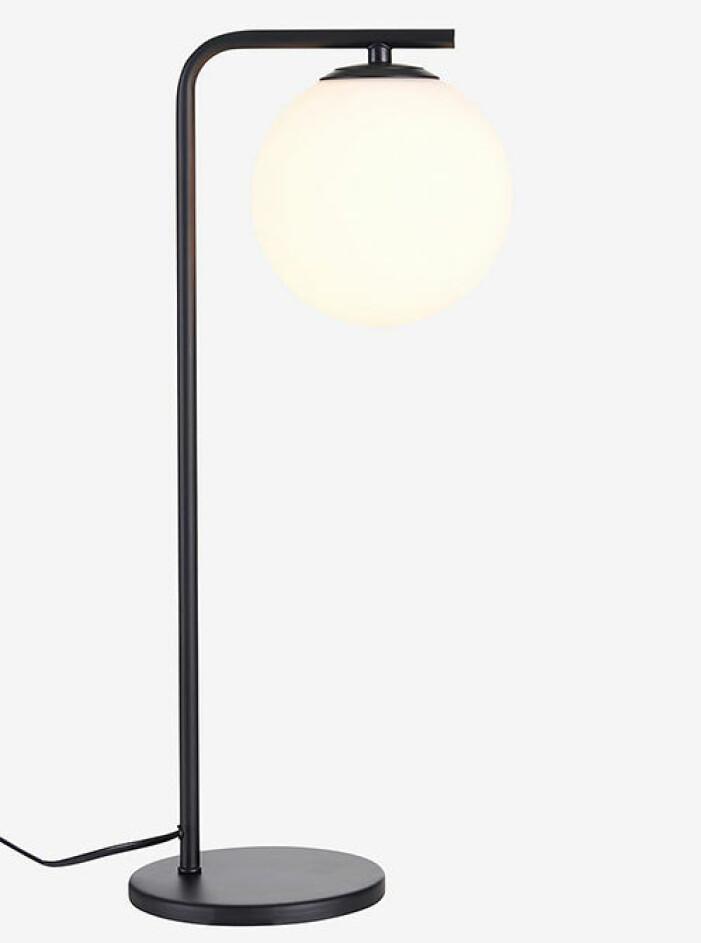 bordslampa från ellos home