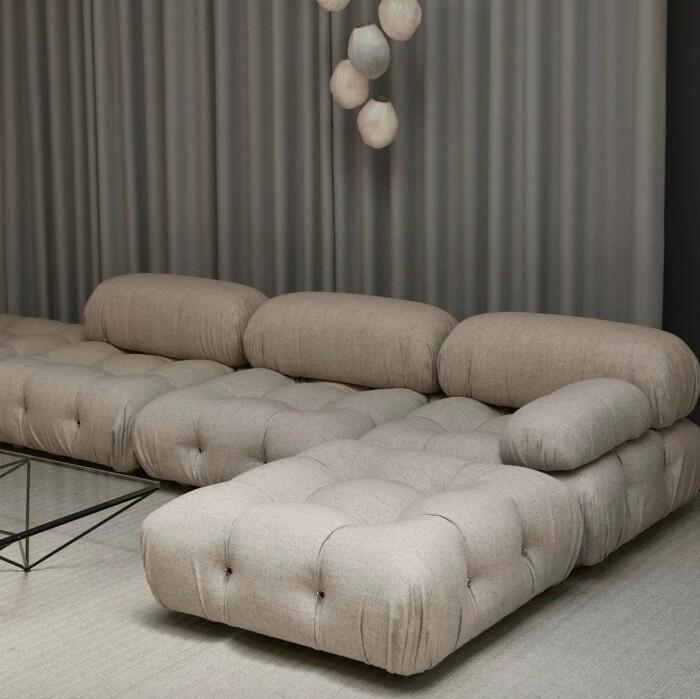camaleonda soffa hos nordiska galleriet