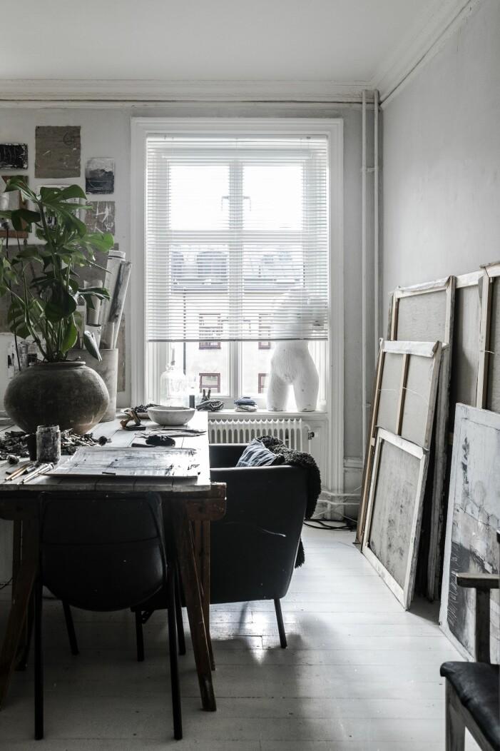 Fönster Carola Kastman