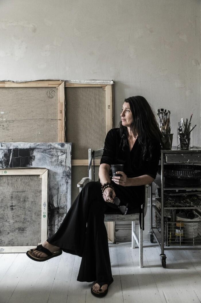 Carola Kastman