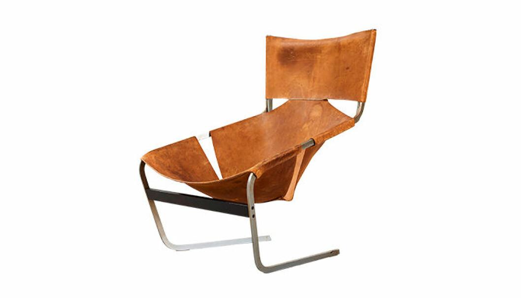 _Chair-F444-av-Pierre-Paulin,-Artifort