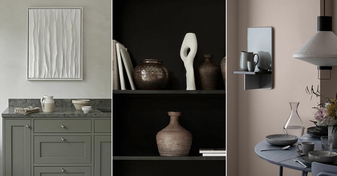 Maximera bostadsytan med fem smarta compact living-tips