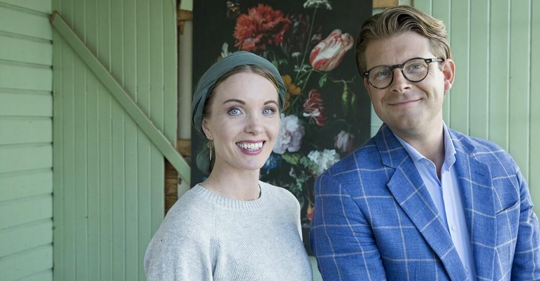 TV-rogrammet Det sitter i väggarna är nu äntligen tillbaka med säsong 7 efter SVTs hot om nedläggning.