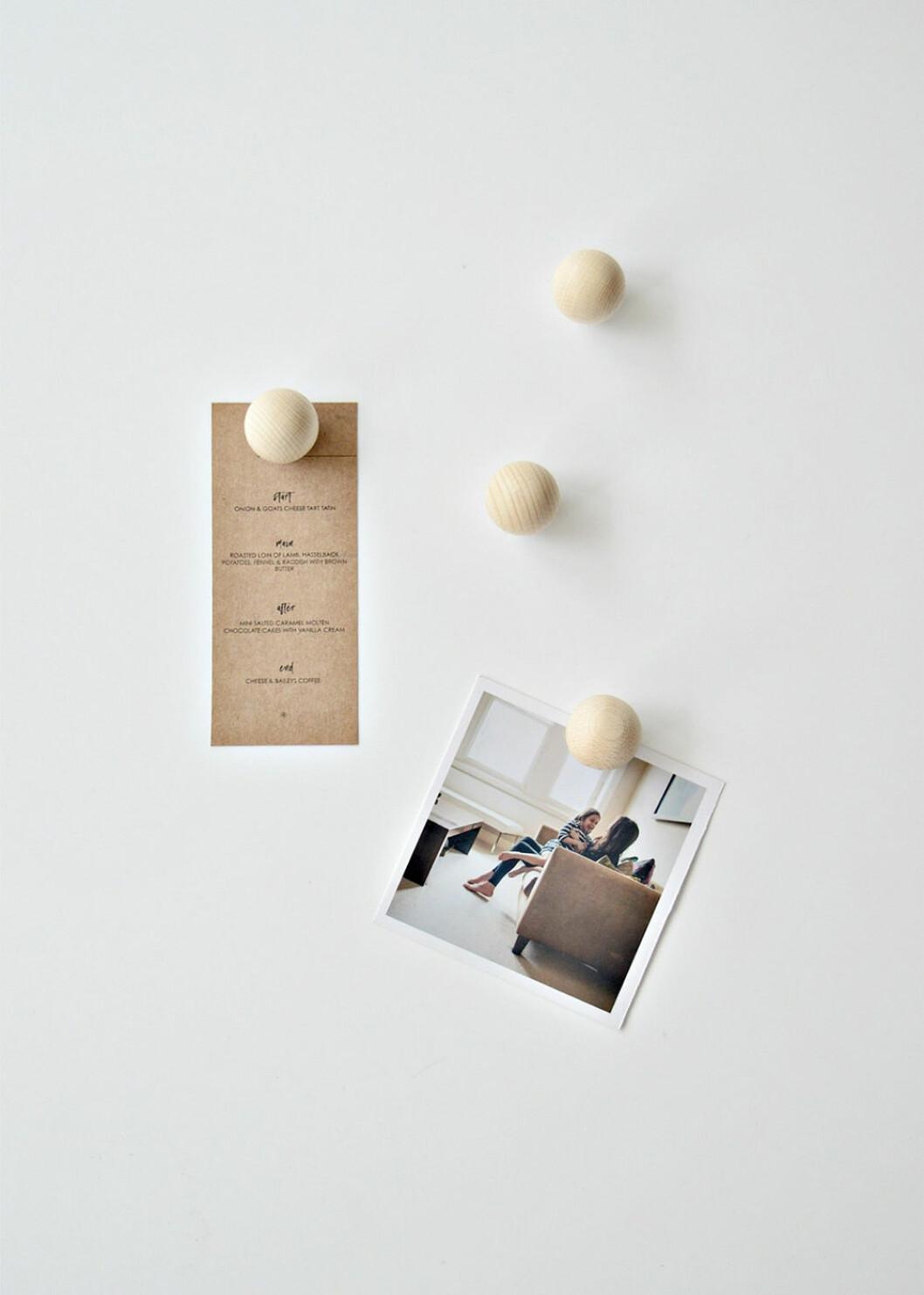 DIY magneter från Your DIY Family