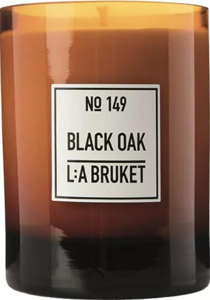 Black oak, LA Bruket