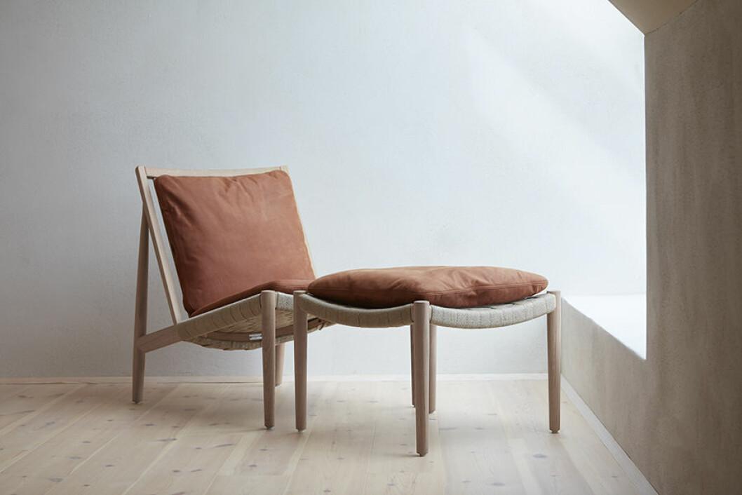 norrgavel easy chair