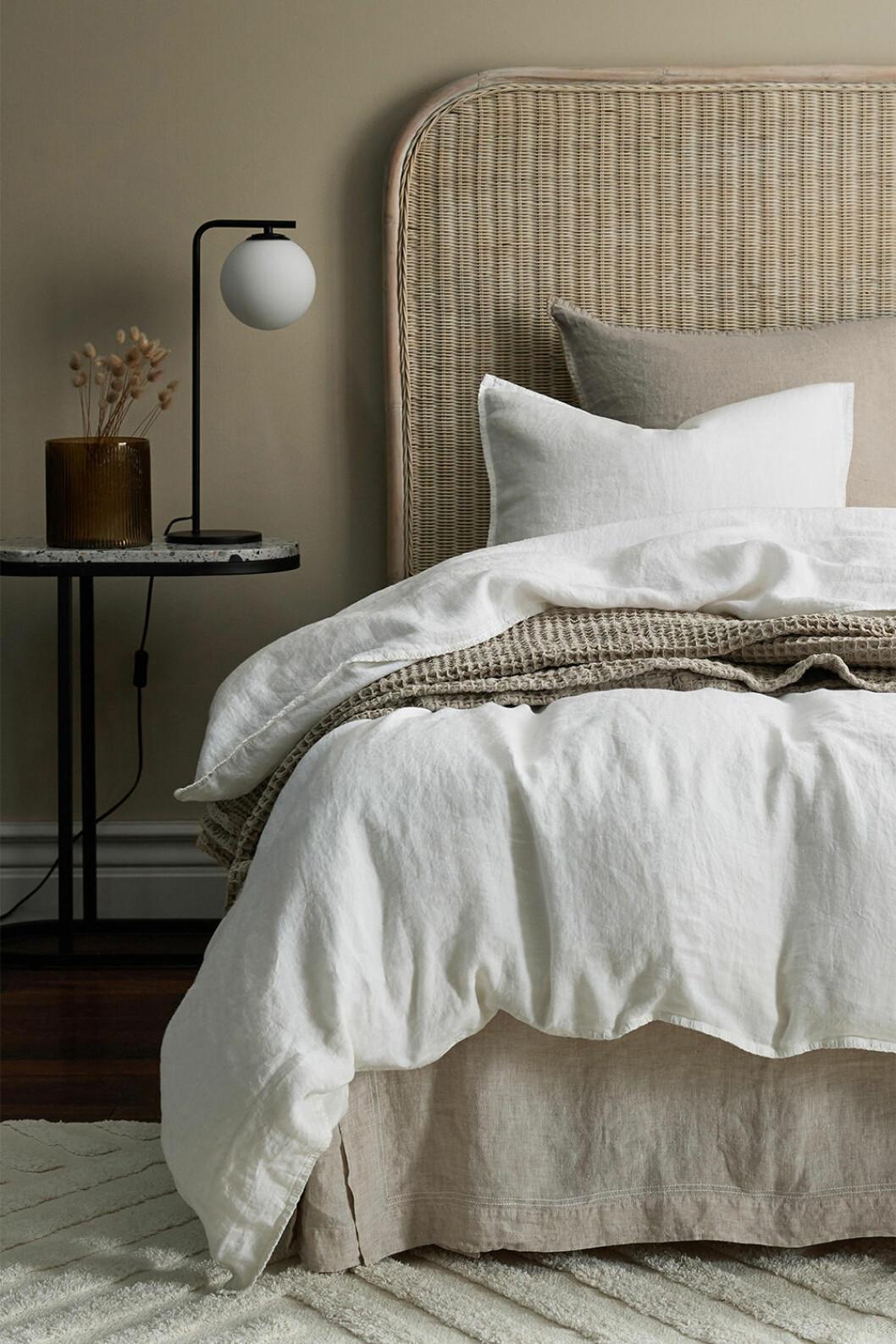 ekologiska sängkläder från ellos home
