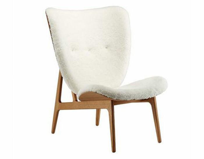 elephant chair norr11