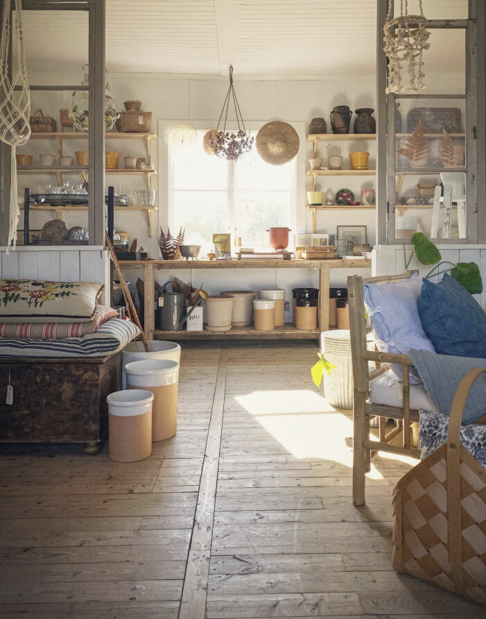 Besök Fint o fult på Gotland i sommar