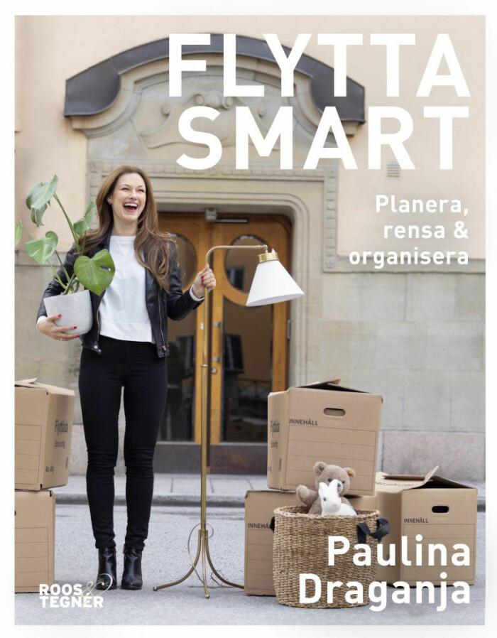 Flytta smart av Paulina Draganja