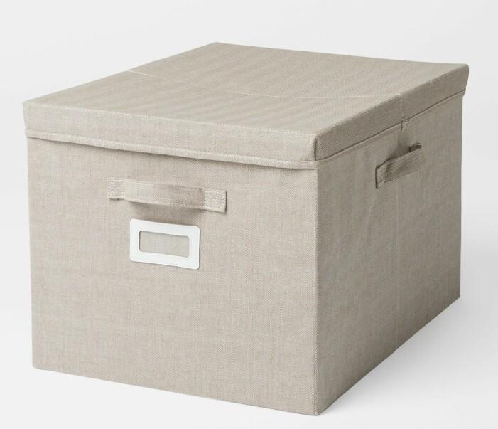 låda åhlens