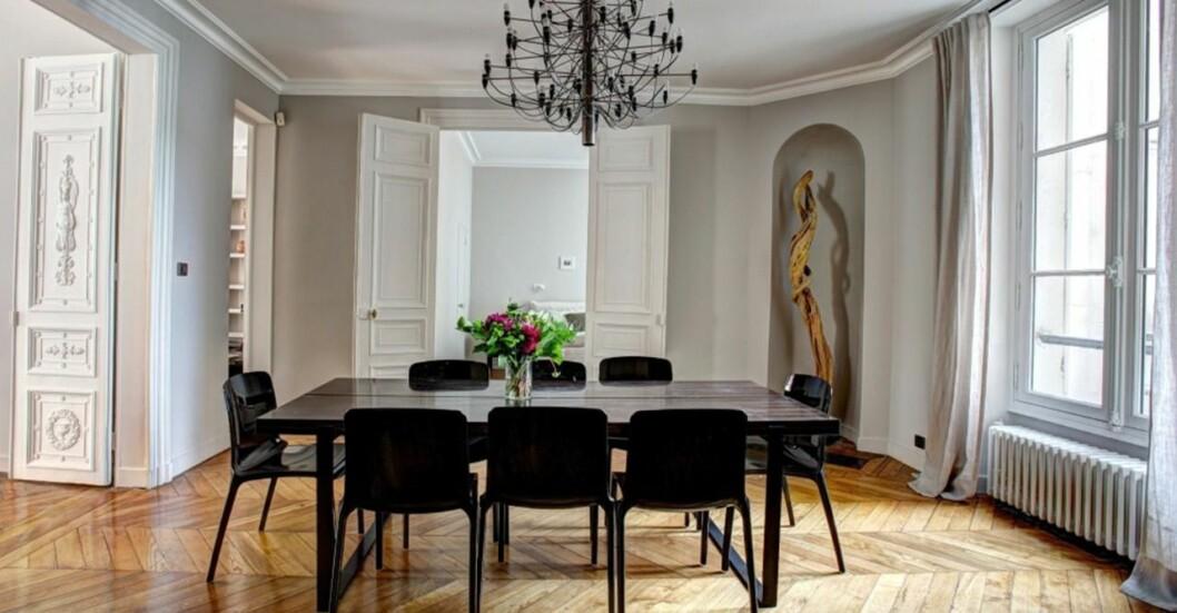 Inspireras av fransk inredning och fixa stilen hemma själv.