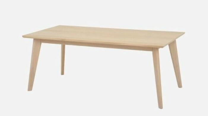 soffbord nordic furniture group