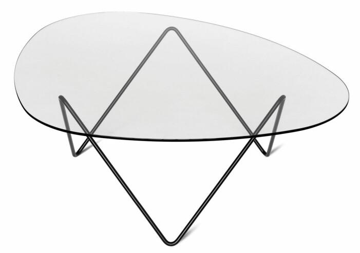 glasbord pedrera gubi