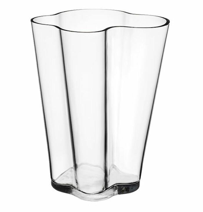 glasvas från alvar aalto