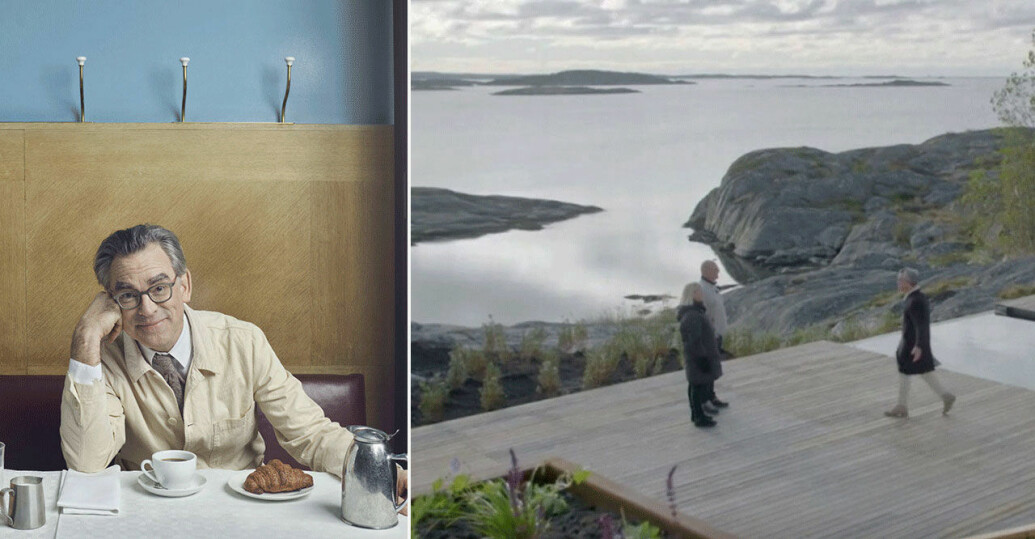 Grand Designs Sverige – de här är med i nya säsongen