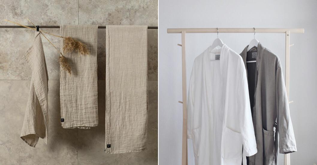 Hållbart badrum shoppingtips