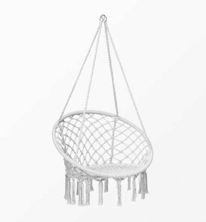 hängande stol