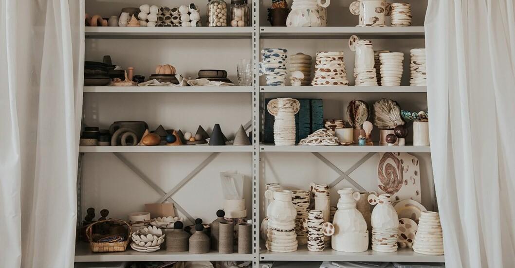 Cervera, svenska butikskedjan för köks- och heminredning, lanserar hantverksstipendium.