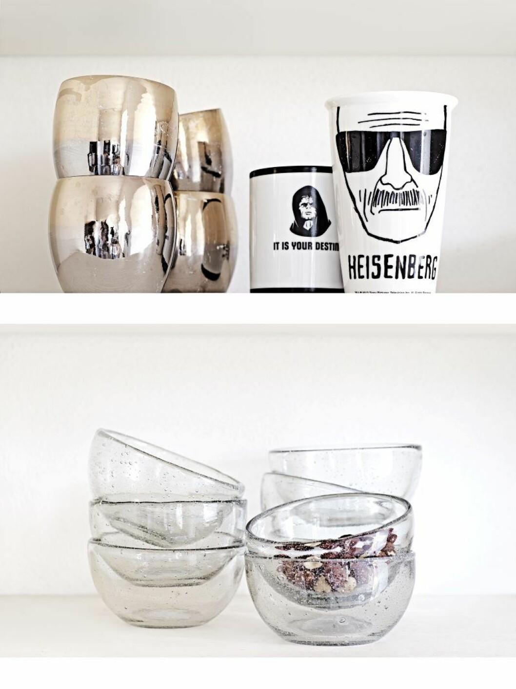 heisenberg kopp