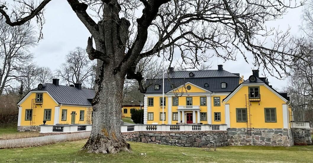 Det sitter i väggarna avsnitt 3 – herrgården i Skebobruk